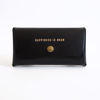 Leather wallet BUDDZA